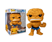 The Thing 10-inch (PREORDER ZS) (Эксклюзив Target) из фильма Fantastic Four