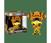 Galactus with Silver Surfer Black Light Orange 10-inch (Chase, Эксклюзив Previews) из комиксов Marvel Comics 809