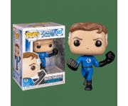 Mister Fantastic из мультсериала Fantastic Four