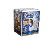 Fantastic Four blind box mystery minis из комиксов Marvel Fantastic Four