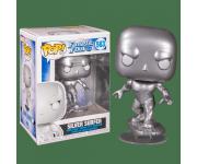 Silver Surfer из мультсериала Fantastic Four