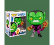 Super Skrull из мультсериала Fantastic Four