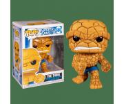 The Thing из мультсериала Fantastic Four