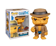 The Thing Disguised (Эксклюзив Barnes and Noble) из мультсериала Fantastic Four