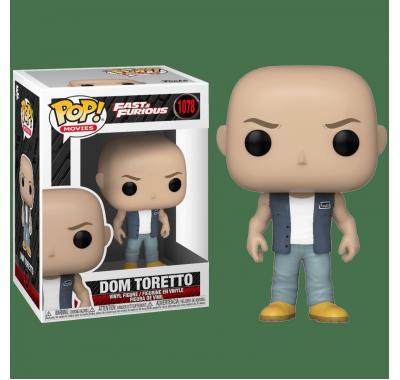 Доминик Торетто (Dominic Toretto) из фильма Форсаж