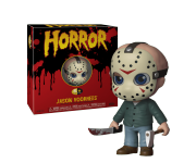 Jason Voorhees 5 Star из фильма Friday the 13th