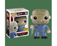 Jason Voorhees Jumpsuit (Эксклюзив Hot Topic) (preorder WALLKY) из фильма Friday the 13th