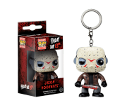 Jason Voorhees Keychain из фильма Friday the 13th
