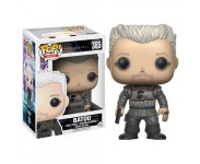Batou (preorder WALLKY P) из фильма Ghost in the Shell