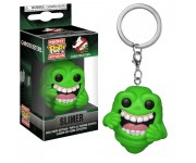 Slimer Keychain из фильма Ghostbusters