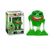 Slimer with Hot Dogs Translucent (Эксклюзив Walmart) из фильма Ghostbusters
