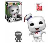 Stay Puft Marshmallow Man 10-inch (Эксклюзив GameStop) из фильма Ghostbusters