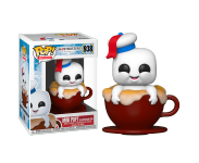 Mini Puft in Cappuccino Cup из фильма Ghostbusters: Afterlife 938