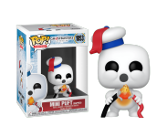 Mini Puft with Wires (Эксклюзив Target) из фильма Ghostbusters: Afterlife 1053