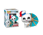 Mini Puft with Cocktail Umbrella из фильма Ghostbusters: Afterlife 934