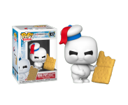 Mini Puft with Graham Cracker из фильма Ghostbusters: Afterlife 937