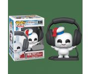 Mini Puft with Headphones (Эксклюзив Walmart) из фильма Ghostbusters: Afterlife 939