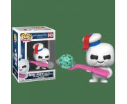 Mini Puft with Ice Cream Scoop (Эксклюзив Baskin-Robbins) из фильма Ghostbusters: Afterlife 940
