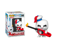Mini Puft with Lighter из фильма Ghostbusters: Afterlife 935