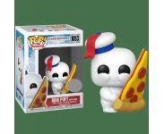 Mini Puft with Pizza (Эксклюзив 7Eleven) из фильма Ghostbusters: Afterlife 1053