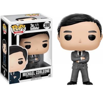 Майкл Корлеоне в сером Костюме (Michael Corleone Grey Suit (Эксклюзив)) из фильма Крёстный отец