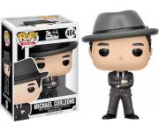 Michael Corleone with Hat (Эксклюзив) из фильма Godfather