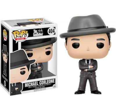 Майкл Корлеоне в Шляпе (Michael Corleone with Hat (Эксклюзив)) из фильма Крёстный отец