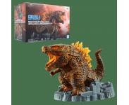 Godzilla Deforume Figure (PREORDER QS) из фильма Godzilla