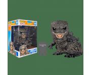 Godzilla 10-inch из фильма Godzilla vs Kong 1015