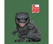 Godzilla 10-inch из фильма Godzilla vs Kong