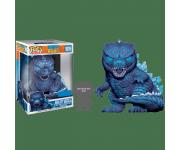 Godzilla Blue City Lights 10-inch (Эксклюзив Walmart) из фильма Godzilla vs Kong 1015