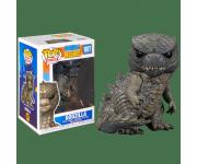 Godzilla из фильма Godzilla vs Kong 1017