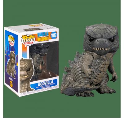 Годзилла (Godzilla) из фильма Годзилла против Конга