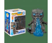 Godzilla Heat Ray из фильма Godzilla vs Kong 1018