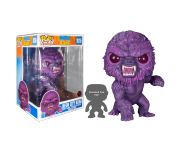Kong Purple City Lights 10-inch (Эксклюзив Walmart) из фильма Godzilla vs Kong 1016
