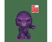 Kong Purple City Lights 10-inch (Эксклюзив Walmart) (PREORDER mid-MAY) из фильма Godzilla vs Kong