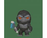 Kong with Scepter (PREORDER mid-MAY) из фильма Godzilla vs Kong