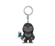 Kong with Scepter Keychain (PREORDER mid-MAY) из фильма Godzilla vs Kong