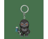 Kong with Scepter Keychain (PREORDER mid-MAY) из фильма Godzilla vs Kong