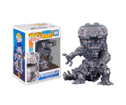 Mechagodzilla Metallic (PREORDER mid-MAY) из фильма Godzilla vs Kong
