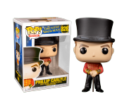 Phillip Carlyle (preorder WALLKY) из фильма The Greatest Showman