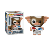 Gizmo with 3D Glasses (preorder WALLKY) из фильма Gremlins 1146
