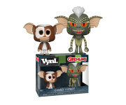 Gizmo and Stripe Vynl. из фильма Gremlins