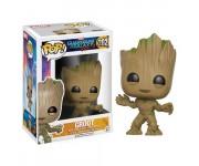 Groot из фильма Guardians of the Galaxy Vol. 2