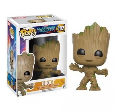 Грут (Groot) из фильма Стражи Галактики. Часть 2