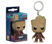 Groot Key Chain из фильма Guardians of the Galaxy Vol. 2
