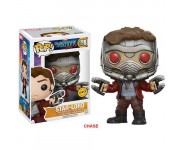 Star-Lord (Chase) из фильма Guardians of the Galaxy Vol. 2 Marvel