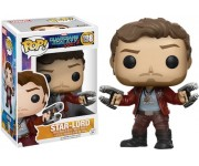 Star-Lord из фильма Guardians of the Galaxy Vol. 2 Marvel
