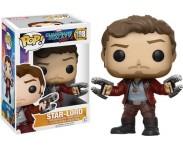 Star-Lord из фильма Guardians of the Galaxy Vol. 2 Marvel