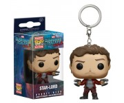 Star-Lord Key Chain из фильма Guardians of the Galaxy Vol. 2